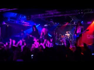 Doro - We Are The Metalheads. Saint-Petersburg 21.04.2013.