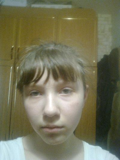 Даша Миронова, 13 июня 1999, Ростов-на-Дону, id201956831
