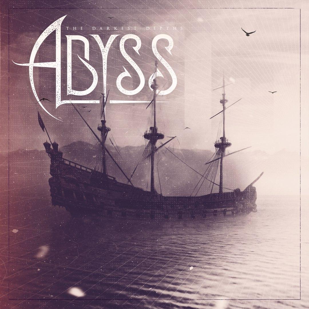 Abyss - The Darkest Depths [EP] (2016)