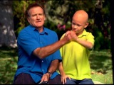 St. Jude Commercial with Robin Williams and Paul Larkin