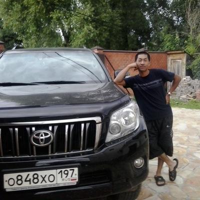 Виктор Ким, id221579873