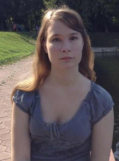 Таня Привалова, 24 декабря 1995, Москва, id65267901