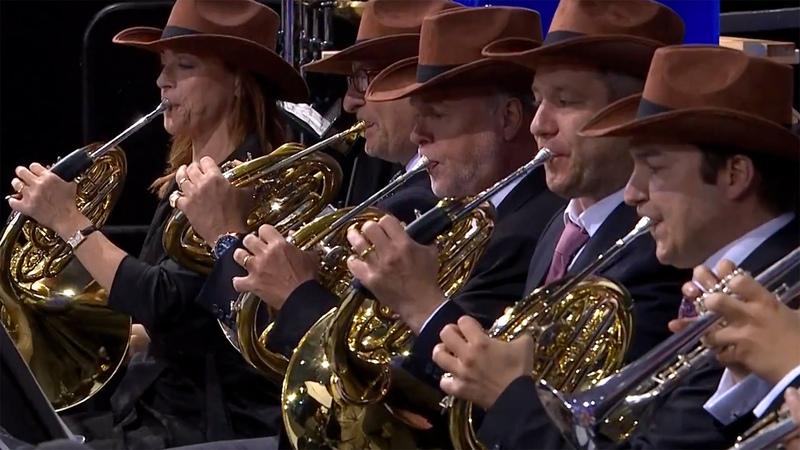 Williams Indiana Jones Sir Simon Rattle · Berliner Philharmoniker