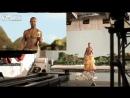 Как снимали рекламный ролик Олд Спайс