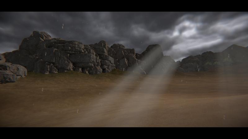 Privateers.Life MMO, day 69: террейн окаянный и новая Gaia