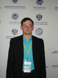 Михаил Крицкий, 28 января 1985, Курган, id8700217