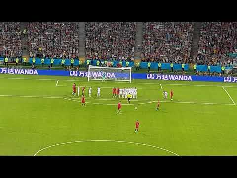 Испания - Португалия 3-3. 15.06.2018 Чемпионат мира. Гол Криштиано Роналдо