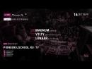 On-Line трансляция @ Pioneer DJ TV | Saint-Petersburg - Вторник 16 Октября