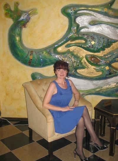 Светлана Вечерина, 29 мая 1978, Калининград, id107531735
