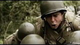band of brothers goofs for 5 minutes straight