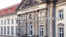 IMAGEFILM: FAST TRACK der EUROPAUNIVERSITÄT VIADRINA in FRANKFURT (ODER)   Malvina Creates