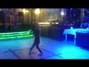 Музыкальное поздравление Сан Саныча для Ники.!!. Зажигаааает.. -) Ресторан ,,Афродита 03.08.2018.