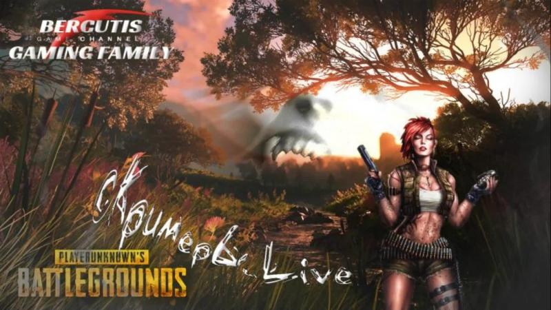 СТРИМ ПУБГ - Скримеры Live! - Playerunknowns Battlegrounds