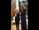 Monica Bellucci - Consolato Generale d'Italia a Parigi 2018
