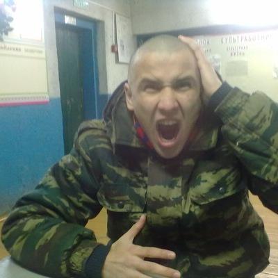 Динар Ахмяров, 6 февраля 1992, Нижний Новгород, id118630794
