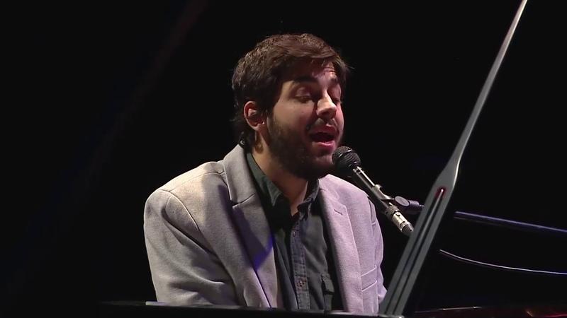 Salvador Sobral-Paukščiai (Kaunas Jazz-Vilnius, 30 de noviembre de 2018)