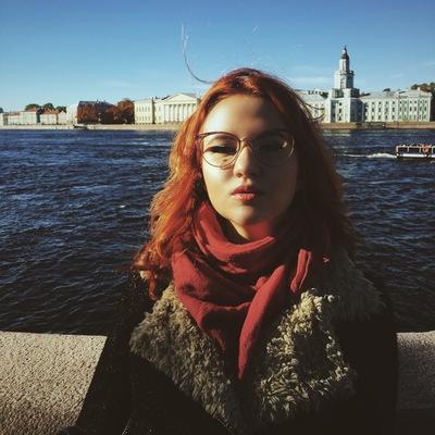 Елена Бундера