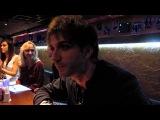 Mini-part 4. Interview Mikelangelo Loconte 07.10.13 (by ViktoriaZv)