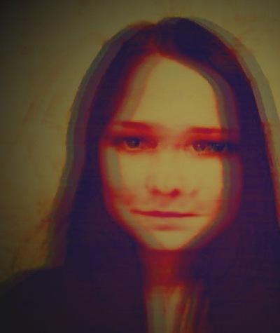 Яна Трошина, 27 февраля , Екатеринбург, id15124892
