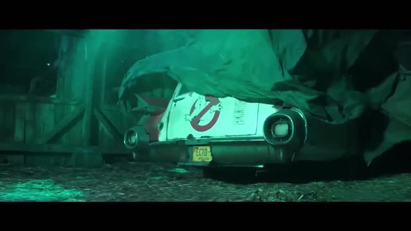 Охотники за привидениями 3 / Ghostbusters 3 (2020)