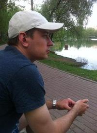Александр Мизин, 5 мая 1989, Москва, id300128