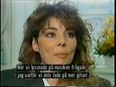 SANDRA INTERVIEW Nordic Channel Strand Hotel Stockholm Sweden 04 05 1990