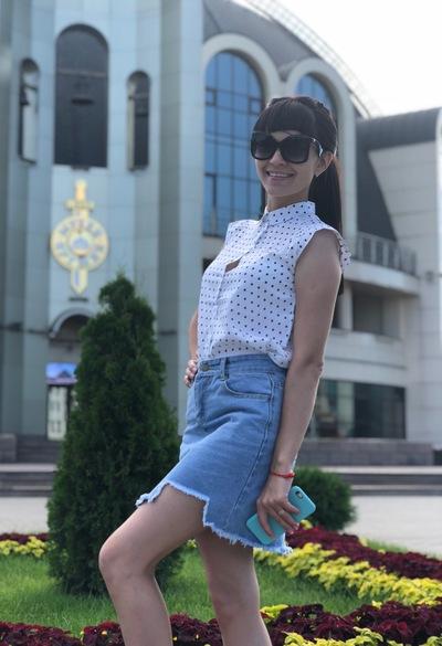 Katerina Chistova