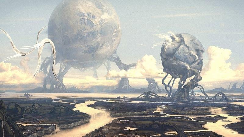 Сенсационная история Земли! Миллионы лет до нашей эры - как все начиналось!