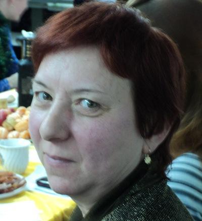 Елена Процук, 18 ноября 1964, Новосибирск, id164226704