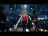 Britney Spears Toxic (ABC Special In The Zone)