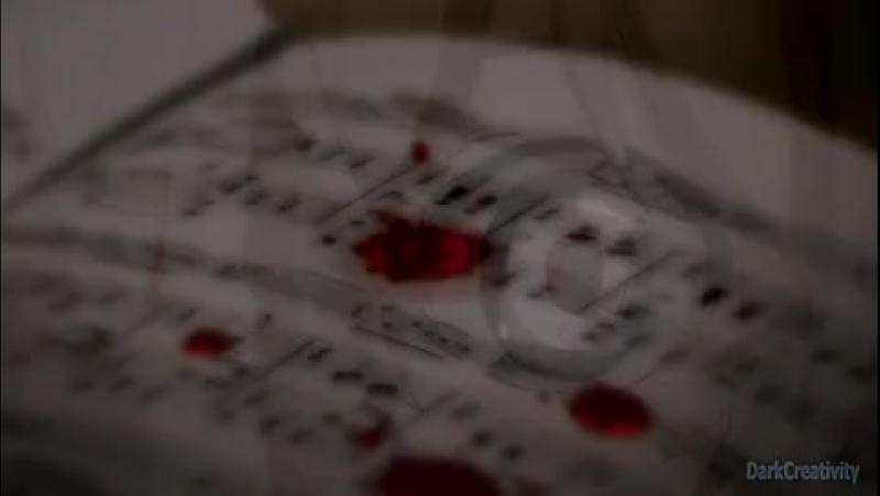 [v-s.mobi]Не чего нет печальней чем потеря единственной любви Твоя апрельская ложь Аниме клип [ AMV ].mp4