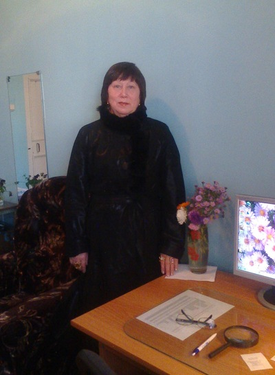 Ольга Киселёва, 9 мая , Кунгур, id13320292