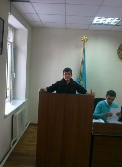 Мадияр Анарбеков, 1 января , Волгоград, id211329058