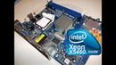 ASROCK G41M VS3 R2.0-Xeon E5450 @3.25Ghz. OVERCLOCK-HIZ AŞIRTMA