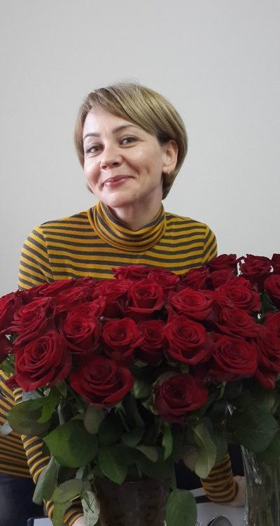 Юлия Горина, 9 сентября 1992, Тверь, id188534875