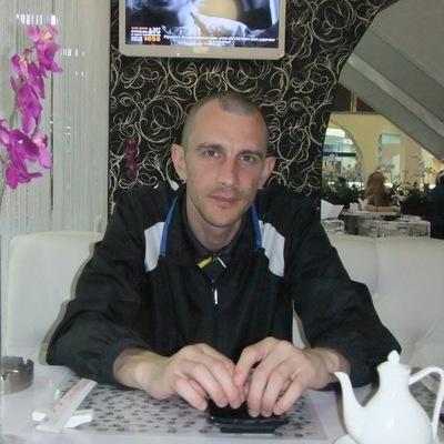 Сергей Феклисов, 21 июня , Ульяновск, id134865349