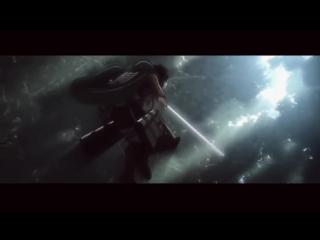 〖REC〗Soldier | SNK | AOT | RIREN/ERERI |