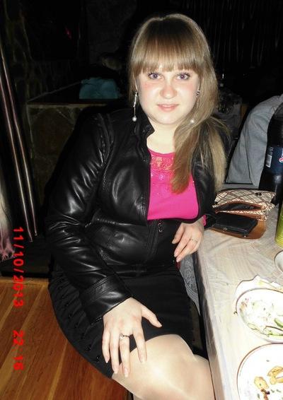 Юлия Киян, 13 марта , Шевченково, id154706734