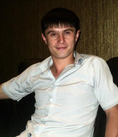 Алексей Тикшаев, 28 апреля , Чита, id78107672