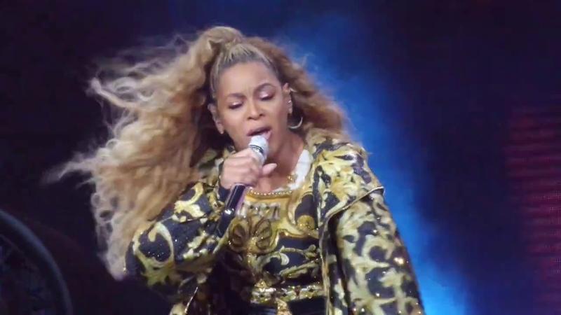 Beyoncé Jay-Z Apeshit Atlanta OTR 2 - Front Row 8252018