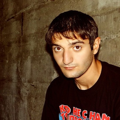 Martun Hovhannisyan, 23 января 1994, Рыбинск, id198620121