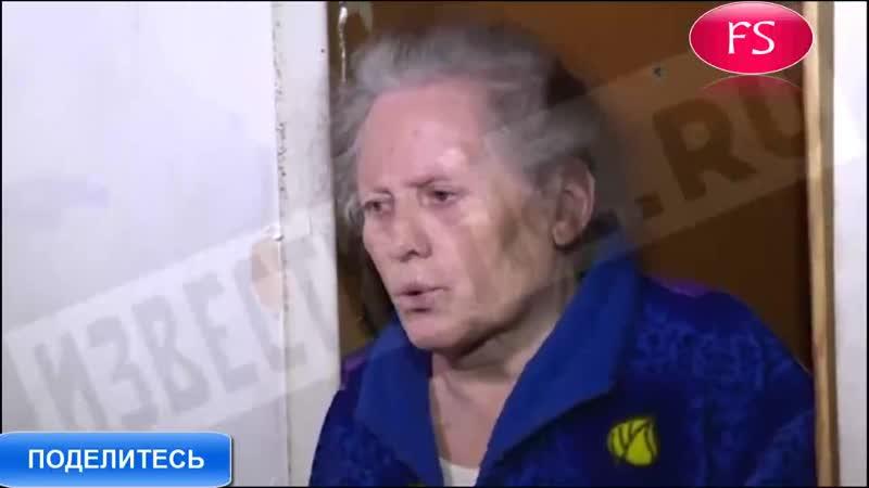 Камеры видеонаблюдения зафиксировали бойню в керченском колледже 18