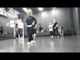 Make It Work - Rick Ross feat. Meek Mill &amp Wale Choreography by Sasha Putilov Select 3