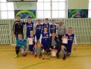 Финал Первенства Северодвинска по мини-футболу среди юношей 2002-2003 годов рождения 20 апреля 2018