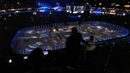 Winnipeg Jets vs Florida Panthers pregame show @ Hartwall Arena Helsinki 02112018