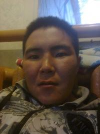 Григорий Михайлов, 8 октября , Якутск, id185467766