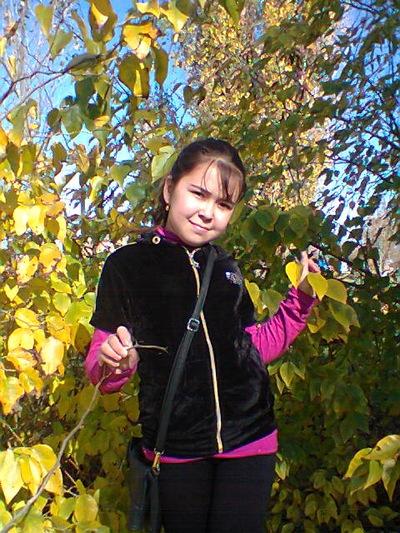 Эльмаз Небибуллаева, 18 августа , Самара, id200797559