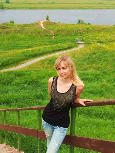 Аня Серикова, 28 июня , Рязань, id28400998