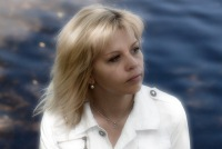 Елена Савицкая, 3 ноября , Днепропетровск, id127002211