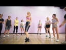BOOTY DANCE Ася Uva